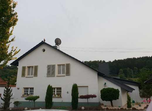 Freistehendes Einfamilienhaus in Neckargemünd-Mückenloch
