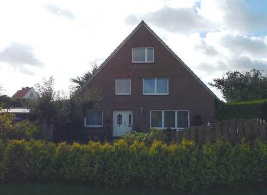 Doppelhaus mit vielen Möglichkeiten in Moordorf!