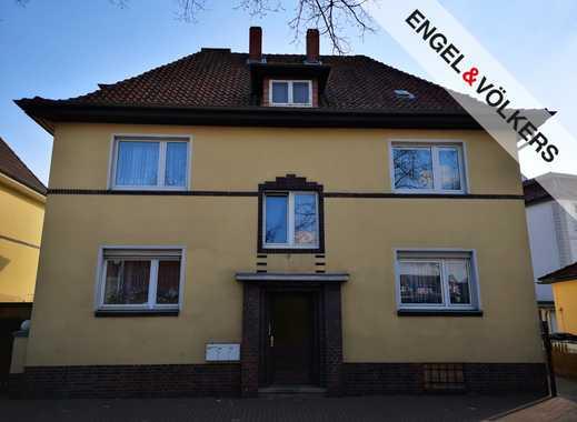 Lukratives Investment: Mehrfamilienhaus in Lehrte