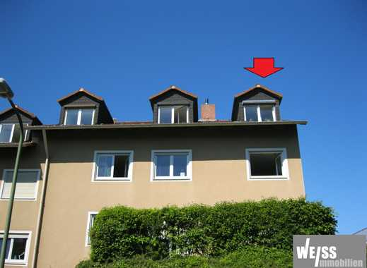 LENGFELD Apartment im DG, nur 4 km zur CITY und 4,5 km zur UNI Hubland