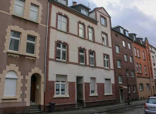 Mehrfamilenhaus mit Potential im Raum Gelsenkirchen zu verkaufen!