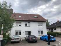 Helle Erdgeschosswohnung in Neckargemünd-Dilsbergerhof Nähe