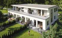 Bild Große Dachterrasse mit schicker Wohnung! 1.06