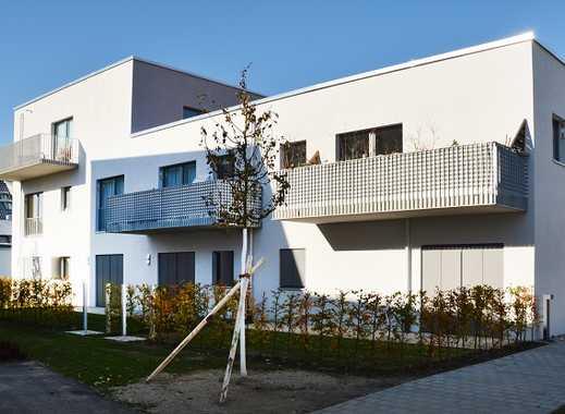 2 Zimmer Wohnung im Süden von Ingolstadt