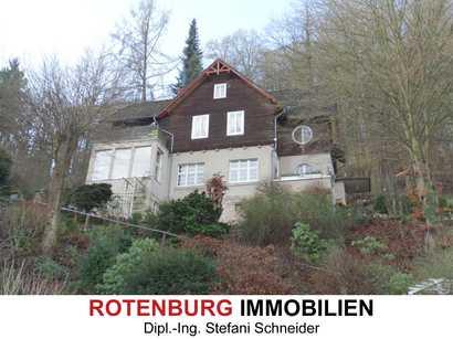 Haus Rotenburg an der Fulda