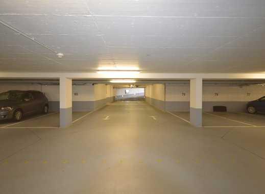 Keine Parkplatzsorgen mehr in Ostheim- TG-Stellplatz zum Kauf (provisionsfrei)