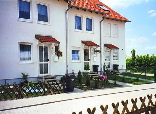 **Ihr neues zu Hause im Grünen – Reihenmittelhaus in Elxleben a. d. Gera**