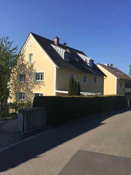 3-Zimmer-Wohnung mit XL-Balkon in Markt Schwaben