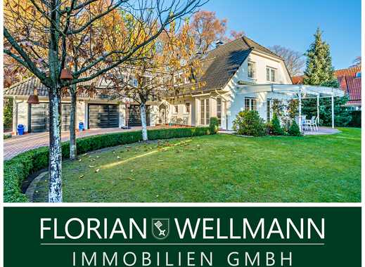 Bremen - Oberneuland | Großzügiges Einfamilienhaus mit sehr gepflegtem Außenbereich
