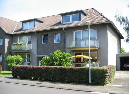 Schöne, geräumige zwei Zimmer DG Wohnung in Hürth