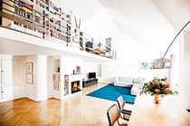 Traumhaftes Penthouse im Hofgartenviertel