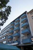 1-ZKB mit Balkon Tageslichtbad und