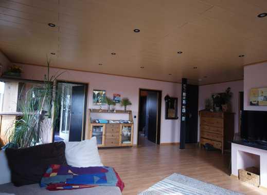 Schöne, geräumige 2,5 Zimmer Dach Wohnung in Mainz-Bingen (Kreis), Ingelheim am Rhein