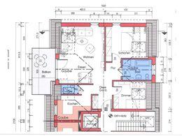 Haus A, ETW 8, DG rechts