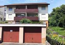 Frei 3-Zimmer-Eigentumswohnung mit Balkon in
