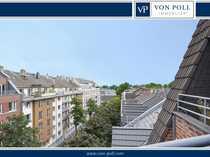 DG-Maisonette-Etage ca 121m² Wohn- Nutzfläche