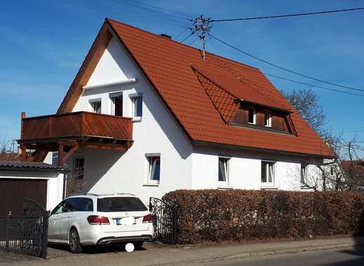 Schönes Haus mit 7,5 - Zimmern in Ostalbkreis, Schwäbisch Gmünd