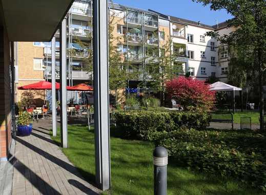 Seiden Carré - Betreutes Wohnen mit Herz - Mitten in Krefeld