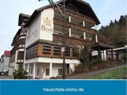 Schwarzwaldhotel Hirsch