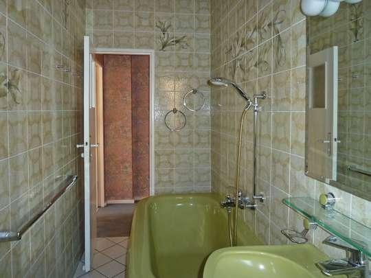 2-Zimmer-Wohnung nahe Innsbrucker Platz mit Südbalkon - Bild 11