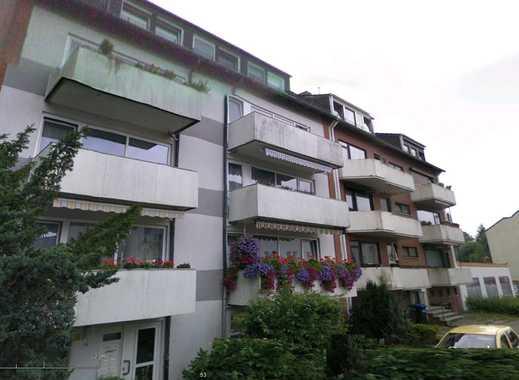 hübsche 3-Zimmer-Wohnung in gepflegtem Haus in Bremen-Walle