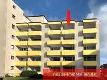 Gepflegte 2-Zimmer-City-Wohnung am Westerländer Kurzentrum