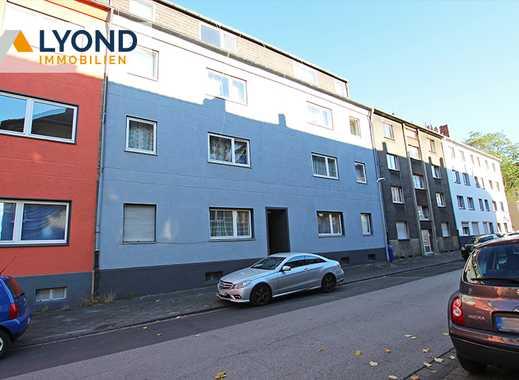 Ergreifen Sie Ihre Chance und sichern Sie sich top Rendite in Gelsenkirchen!