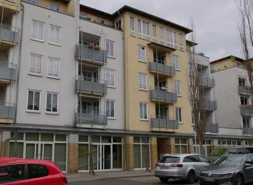 AREAS: Solide Anlage in Immobilien. Vermietetes Ladenlokal in Übigau