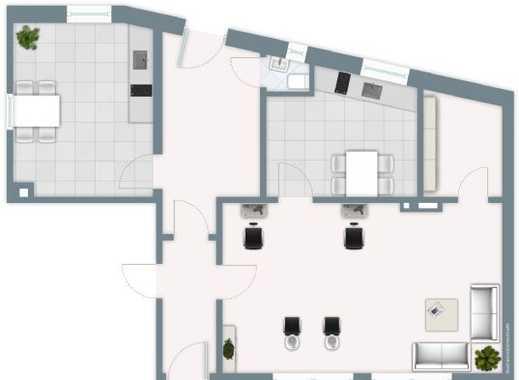 b ro mieten in linden bochum b ror ume. Black Bedroom Furniture Sets. Home Design Ideas