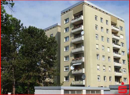 Helle 3-Zimmer Eigentumswohnung am Rande des Martinsviertels