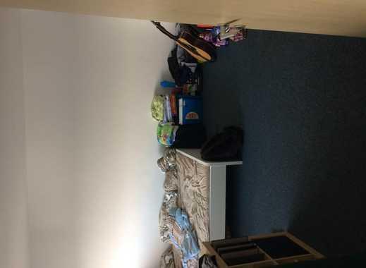 20m² Zimmer im Studentenwohnheim, Uni nah