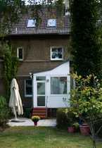 Bild Frischsaniertes Reihenmittelhaus in Niederschönhausen/Rosenthal