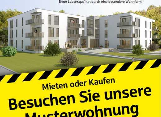 Umsorgt wohnen und leben im Mehrgenerationendorf Wittlich St. Paul 55+