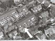 Stuttgart-Feuerbach Großzügige 2-Zimmer-Wohnung im Terrassenhaus