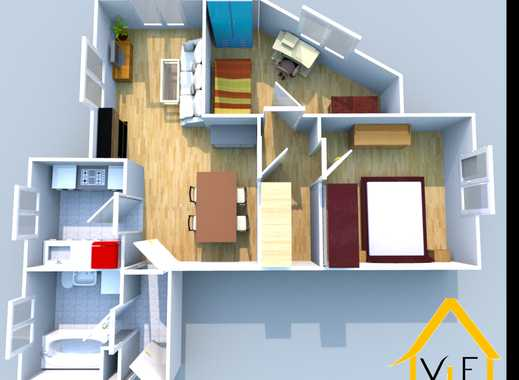 wohnung renovierung appartement im erdgeschoss, erdgeschosswohnung wittlaer - immobilienscout24, Design ideen