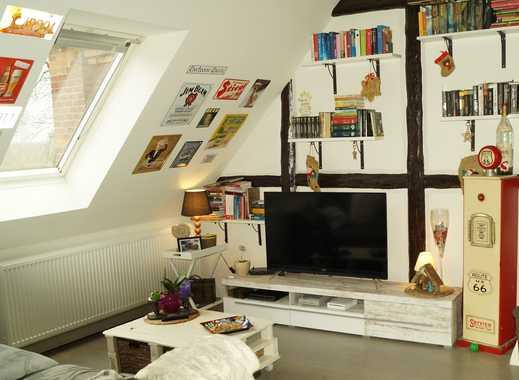 Schöne, geräumige ein Zimmer Wohnung in Bavendorf