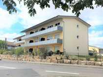 NEU Hochwertig möblierter Wohntraum - barrierefrei