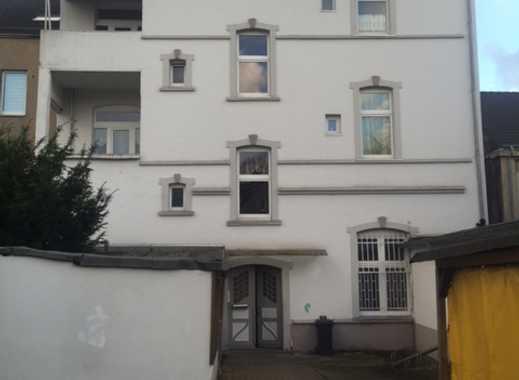 Heimhandwerker aufgepasst, 2 Zimmer Wohnung zu vermieten