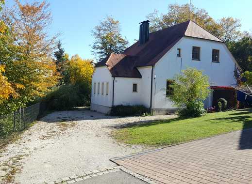 Schönes Haus in ruhiger Lage in Donau-Ries (Kreis), Kaisheim
