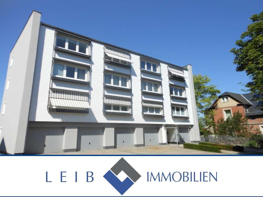Gepflegte 2-Zimmer-Wohnung am Festungsberg mit Einbauküche in Coburg-Zentrum (Coburg)