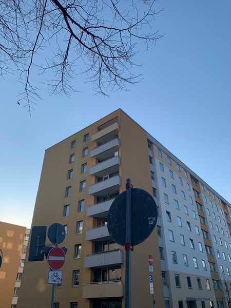 Schwabing West voll möbliert! 1 Zimmerapp. mit Balkon an Firma (Firmenarbeiter) zu vermieten in Neuhausen (München)