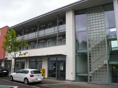 Büro Denkendorf