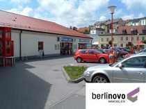 Bild Provisionsfrei! Ladengeschäft/Fachmarkt im etablierten Nahversorgungszentrum in Münchenbernsdorf