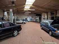 KFZ-Werkstatt mit alteingesessenem Kundenstamm im