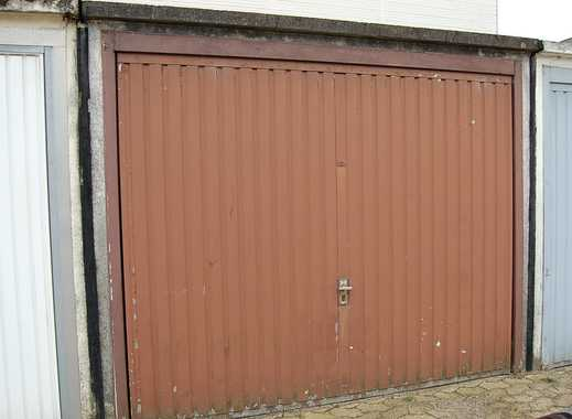 Garage im Stieglitzweg in Langen / Geestland