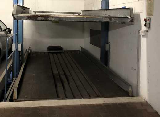 3 Tiefgaragenstellplätze in Stuttgart-Vaihingen Schillerplatz zu vermieten