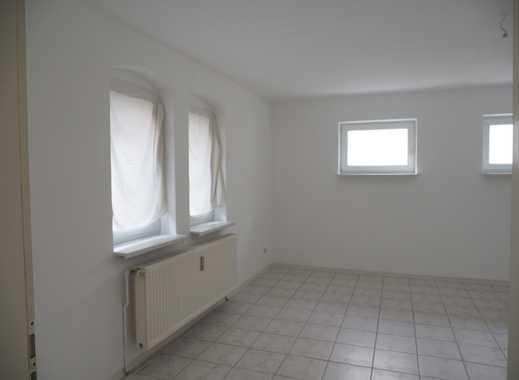 Erstbezug nach Sanierung: schöne 1-Zimmer-Wohnung zur Miete in Fürstenwalde an der Spree