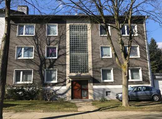 2,5-Zimmer-Erdgeschosswohnung mit Garten in Heiligenhaus