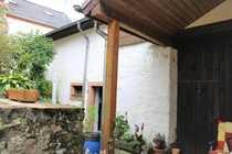 Omas kleines gepflegtes Bauernhaus