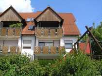 Sofort beziehbar Gepflegte 3 5-Zi-Maisonette-Wohnung